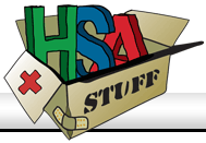 hsastuff.com - this is our logo